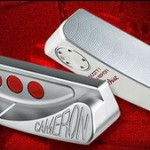 cameron left handed putters